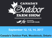 COFS Woodstock September 12-14 2017