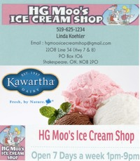 HG Moo's Ice Cream Shop