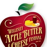 Wellesley Apple Butter & Cheese